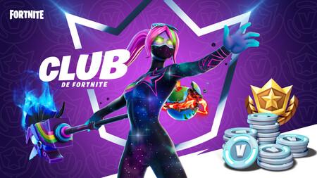 Fortnite Crew: la suscripción mensual al Club de Fortnite con el pase de batalla y nuevos trajes, este es su precio en México
