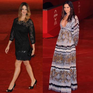 Más estilos del Festival de Cine de Roma