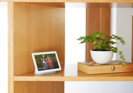 Nest Hub de oferta a 69 euros: disfruta del Chromecast y el ecosistema de Google con esta pantalla inteligente a precio bestial