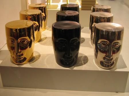 Los diseños de Philippe Starck nos cautivan: La colección Bonze nos da la clave
