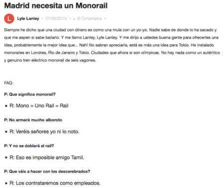 Monorrail