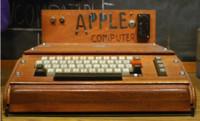 Apple I a la venta en eBay proximamente