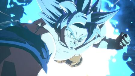 Goku Ultra Instinto desatará todo su poder en Dragon Ball FighterZ a finales de mayo