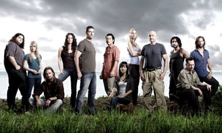 'Lost' arrasa en los TV Geeks Awards 2009