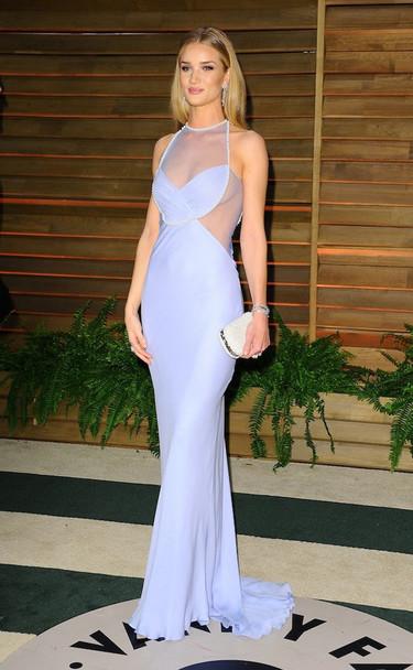 El mejor look de la semana del 3 al 9 de marzo: la (glamurosa) resaca de los Oscar y la despedida de París