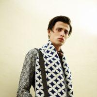 SOLOiO trae el lujo de la seda italiana a nuestro cuello
