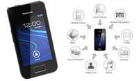 Nuevos teléfonos DECT de Panasonic con Android