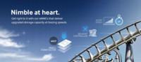 Samsung ya está produciendo las memorias integradas más rápidas del mundo, primeras eMMC 5.0