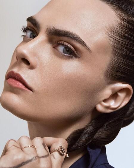 Maquillaje De Invitada De Dior