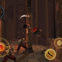 Foto 6 de 8 de la galería juegosgameloft en Applesfera