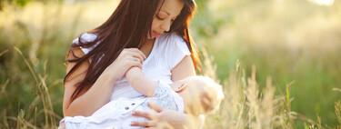 Vacuna contra la Covid-19 y lactancia materna: ¿puedo vacunarme si estoy dando el pecho?