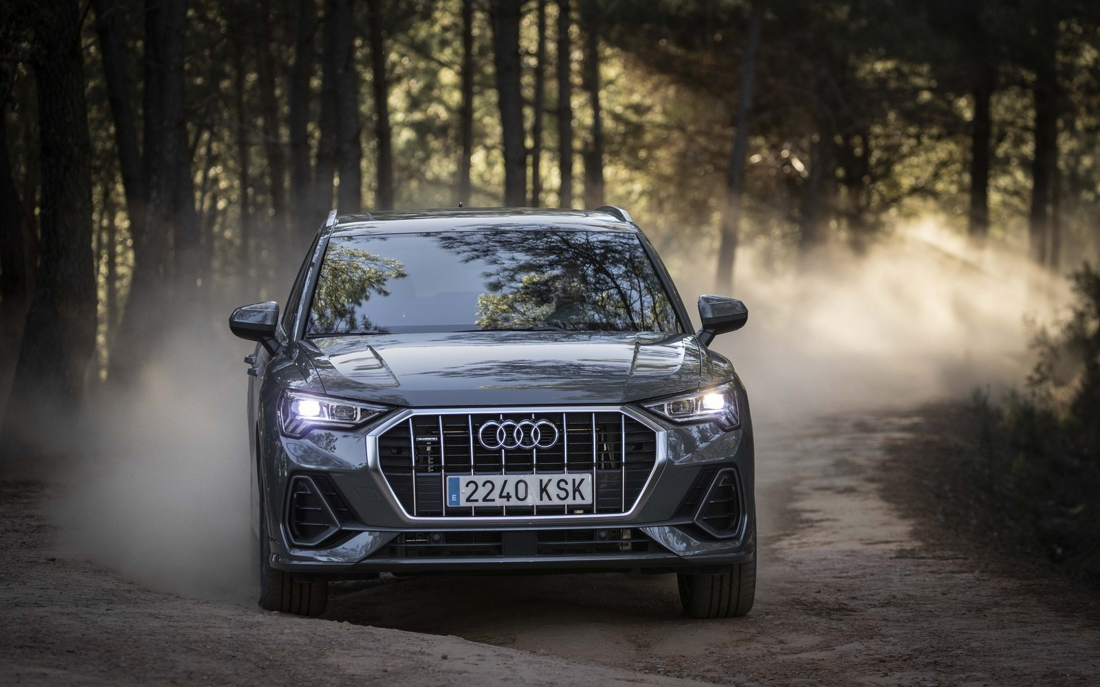 Foto de Audi Q3 2019 (36/50)