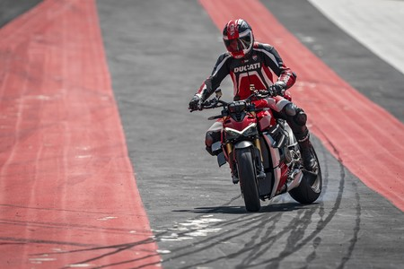 Ducati Panigale V4 Streetfighter 2020 022