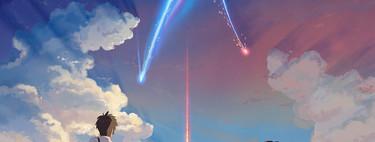 Qué tiene de especial \'Your Name\', el anime más taquillero de la historia