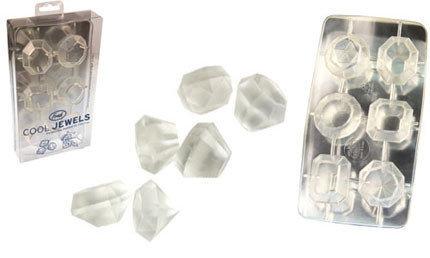 Joyas de hielo