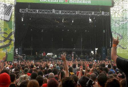 Los 7 festivales de música que no debes perderte en verano