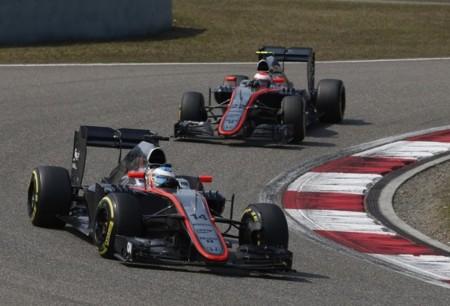 McLaren empezará a desatar su potencial en Bahrein
