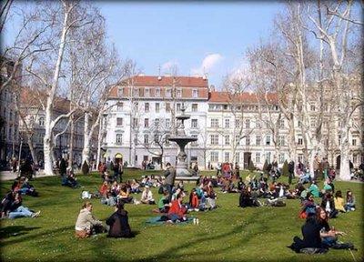 Zagreb, una ciudad con intensa vida cultural