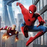 El póster español de 'Spider-Man: Homecoming' que quiere borrar el horror de nuestra memoria (y dos trailers más)
