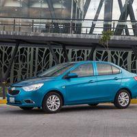 El Chevrolet Aveo 2019 ahora puede llevar control de estabilidad en México (actualizado)