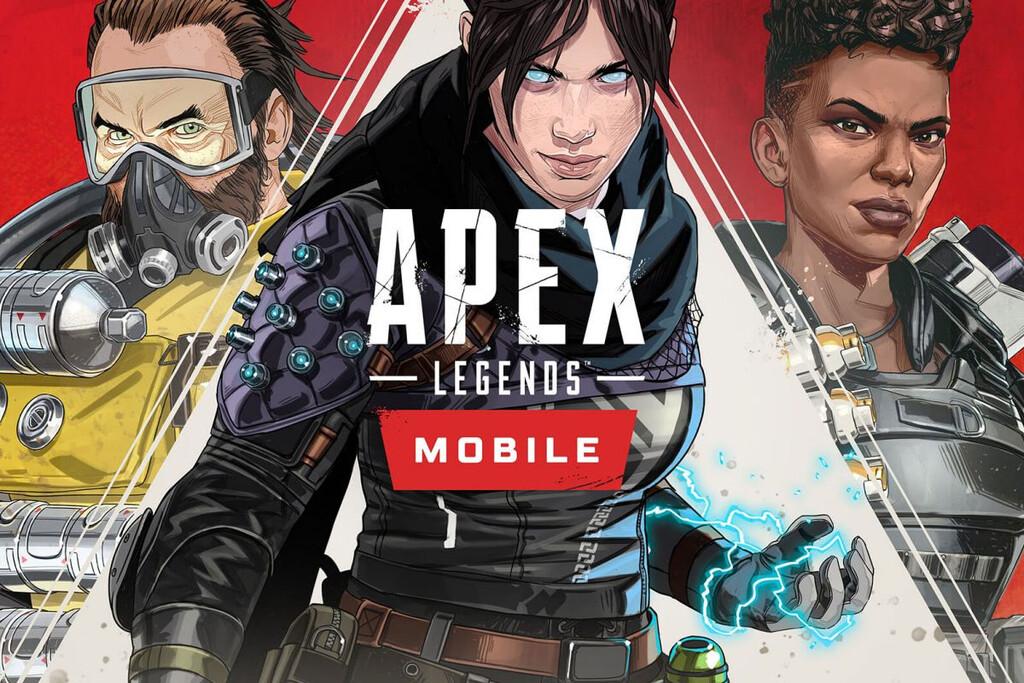 Apex Legends Mobile asistirá a Android™ anteriormente de mayo como beta cerrada