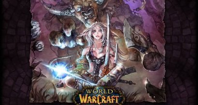 Al fin World of Warcraft en español