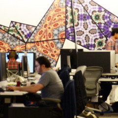 Foto 2 de 15 de la galería oficinas-de-facebook-en-nueva-york en Trendencias Lifestyle