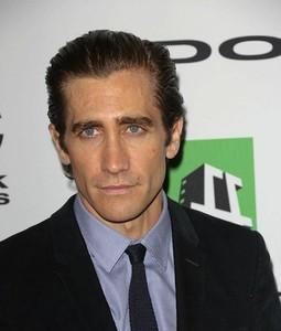 Ehhh... ¿podéis explicarme qué narices le habéis hecho a mi Jake Gyllenhaal?