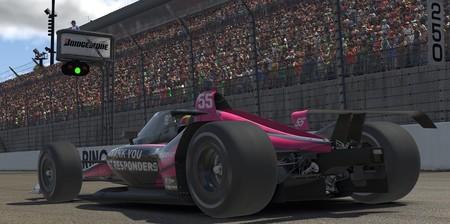 Alex Palou Indy500