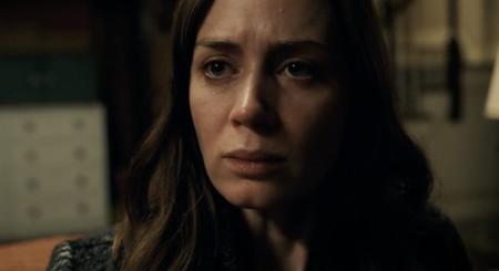 'La chica del tren', tráiler y cartel de la adaptación del best seller con Emily Blunt