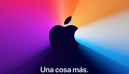 Cómo seguir en directo el evento 'One More Thing' de los Mac con Apple Silicon