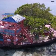 Foto 14 de 15 de la galería bird-island-mini-isla-en-belice en Diario del Viajero