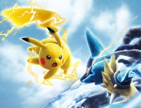 Lanzamientos de la semana: una lucha entre Pokémon sin parangón