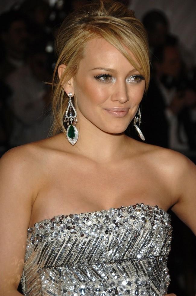 Foto de Celebrities MET (9/12)