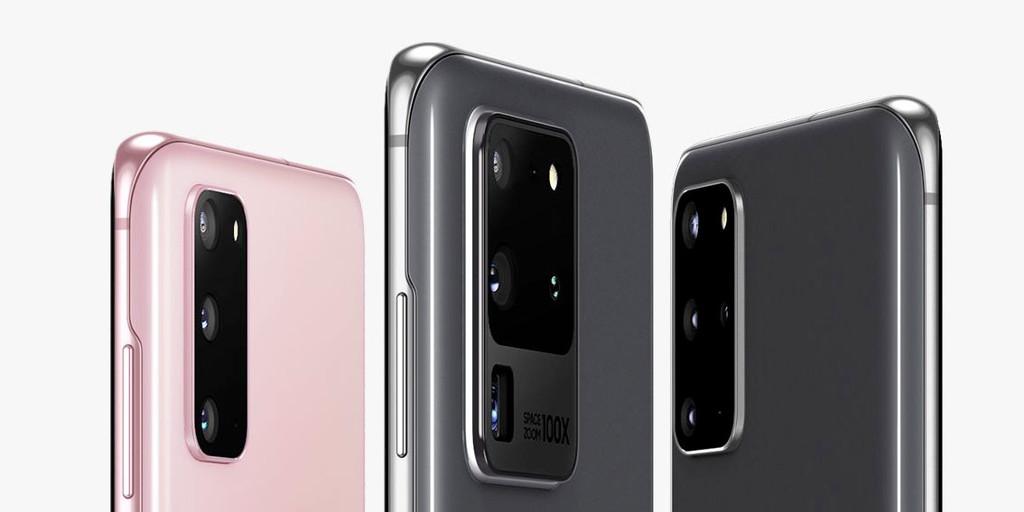 Las cámaras de los Samsung Galaxy S20, S20plus y S20 Ultra, explicadas: 108 megapíxeles, vídeo 8K y la apuesta por el zoom