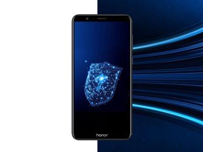 Honor 7X: una nueva apuesta para la gama media con pantalla FullView, cámara doble y resistencia al agua