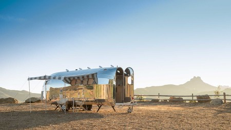 Bowlus Road Chief Endless Highways caravana