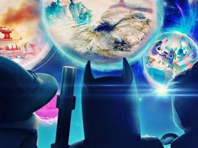 LEGO Dimensions nos muestra a su reparto de voces