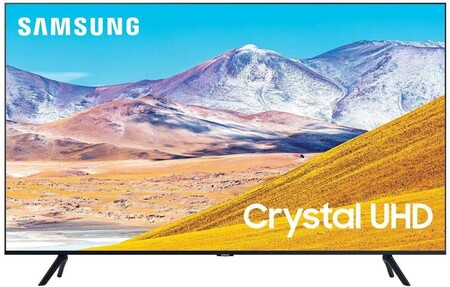 Pantalla Samsung en promoción en Amazon México con Black Friday