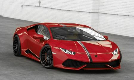 Lamborghini Huracan Motorpasion 105