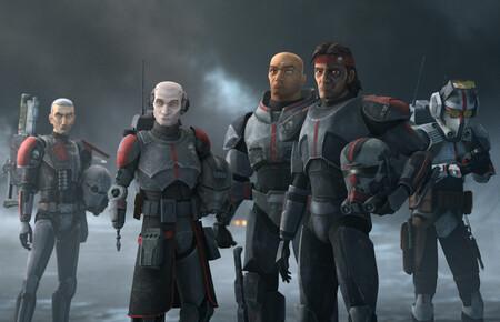 'Star Wars: La remesa mala': una potente continuación de 'The Clone Wars' que se centra en uno de los puntos clave de la franquicia