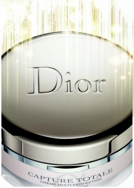 cature total dior