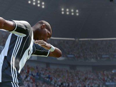 FIFA 17 recibe una actualización para mejorar su rendimiento