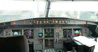 Las tabletas Windows 8 aterrizan en las cabinas de vuelo