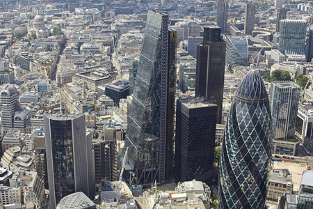 London Arquitectura Leadenhall