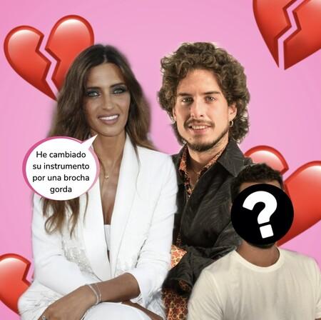 Sara Carbonero y Kiki Morente rompen su relación: los motivos y el nuevo amiguete de la periodista, según 'Socialité'