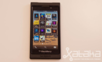 BlackBerry 10, lo vemos en vídeo