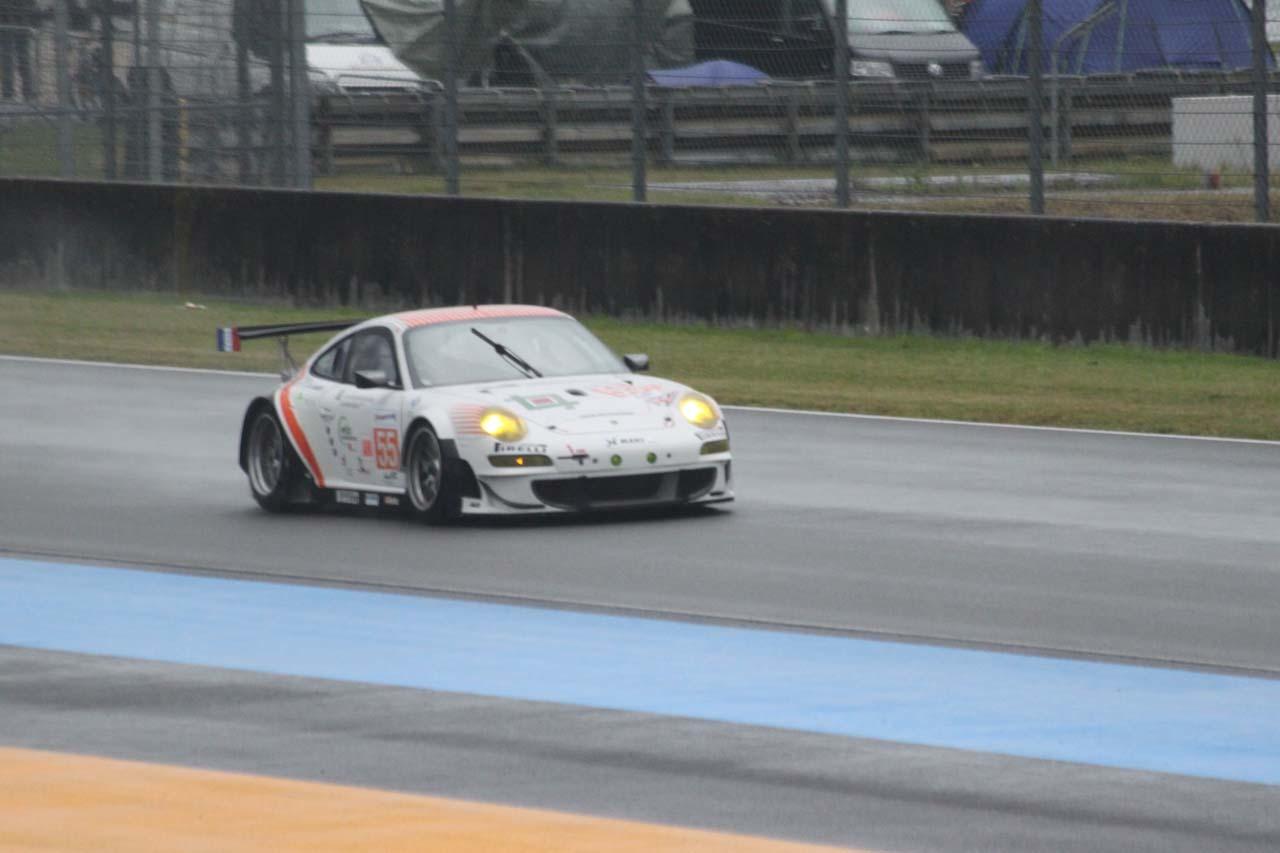 Foto de 24 horas de Le Mans 2012 (70/160)