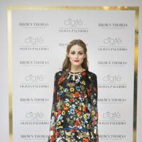 Así es ella, Olivia Palermo no cambia de estilo (¡y que no lo haga jamás!)