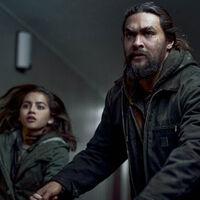 'Sweet Girl': Netflix lanza el espectacular tráiler de su nuevo thriller de venganza con Jason Momoa e Isabela Merced